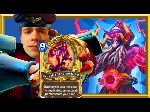 Can This Meta Breaking Deck Make It To Legend?