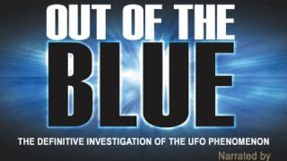 UFOs OUT OF THE BLUE HD FEATURE FILM