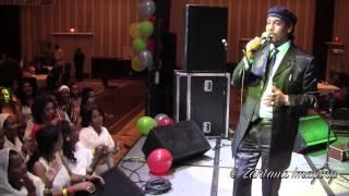 2013 Eritrean Festival In Toronto