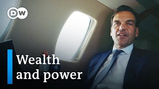 Inequality: how wealth becomes power (2/3) | DW Documentary (poverty richness documentary)