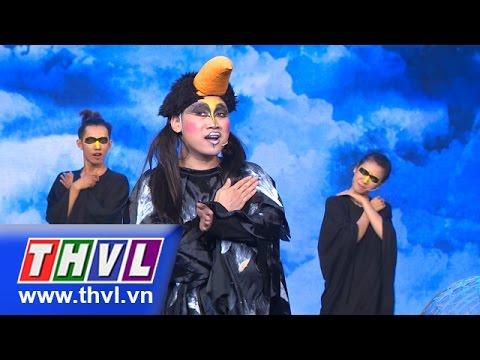 THVL | Cười xuyên Việt – Phiên bản nghệ sĩ | Tập 5: Quạ ô - Nghệ sĩ Don Nguyễn