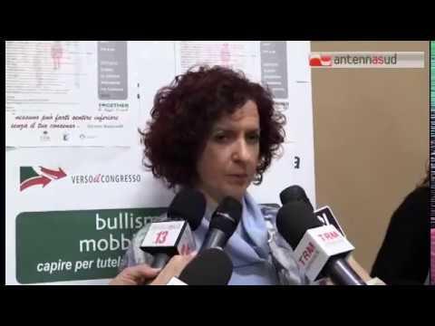 TG ANTENNASUD incontro cyberbullismo organizzato dalla Cisl Bari e Cisl Scuola Bari