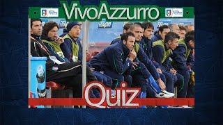 I marcatori azzurri più prolifici dalla panchina - Quiz #44