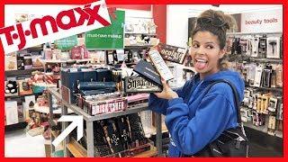 FULL FACE OF TJMAXX | MY BEST FINDS YET!!!