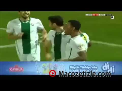 Adana Demir 1-2 Bursaspor