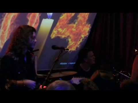 New Years Countdown - The Music Never Stopped - Cubensis - Long Beach CA - Dec 31, 2013