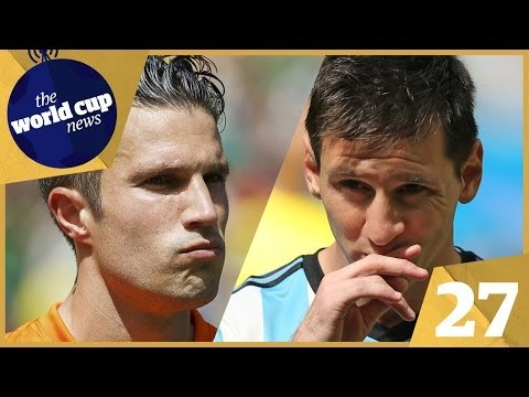 Netherlands vs Argentina: 10 Things To Watch | Day 27 | World Cup Show