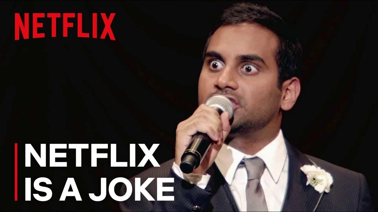 Netflix the proposal / Netflix customerservice