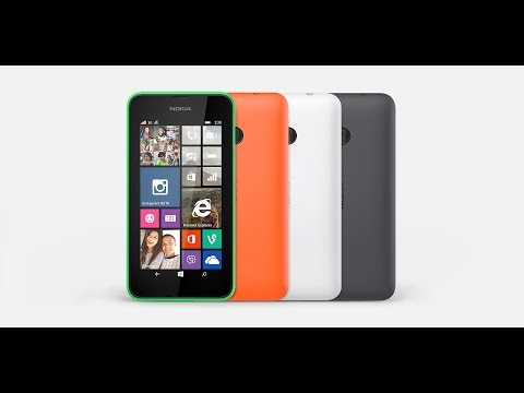 Nokia Lumia 530, comes in single-SIM and dual-SIM, out in August with price €85 or $115