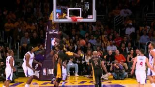 Pogledajte ovo 'zvjersko' zakucavanje Kobea Bryanta