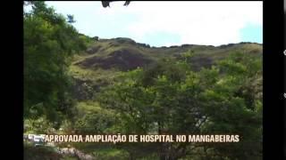 Licenciamento para amplia��o de hospital no Mangabeiras � aprovado