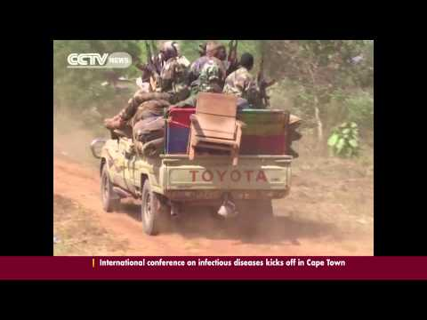 Chad to Withdraw Troops from Central African Republic
