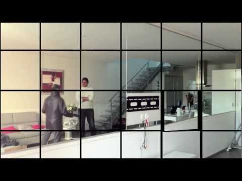 Miroir sur mesure pr sentation de nos r alisations de mur for Miroir sur mesure suisse