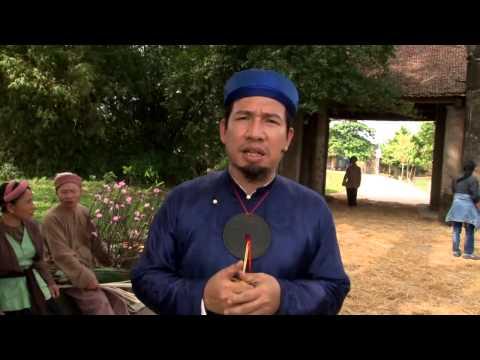 Hài xuân 2014: CHÔN NHỜI - Hậu trường - Đạo diễn Phạm Đông Hồng