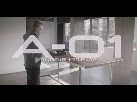Roland A-01K Boutique MIDI Controller & Sound Generator