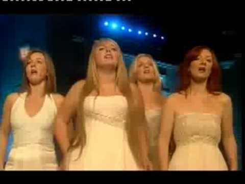 Celtic Woman / Chloe Agnew - ''O Holy Night''