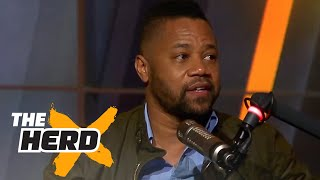 Cuba Gooding Jr. on O.J. Simpson trial: Everything I thought I knew was a little off