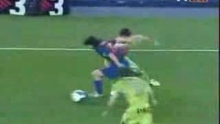 El Mejor Gol De La Historia :P