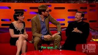Graham Norton Show - Ricky Gervais, Stephen Merchant (Legendado) - Parte 2