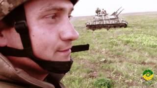 Наймолодше з'єднання ЗСУ - 10 ОГШБр