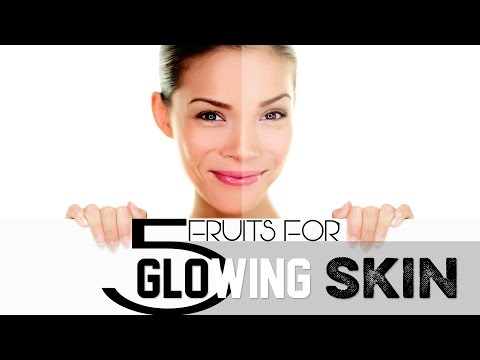 5 Best Fruits For Glowing Skin