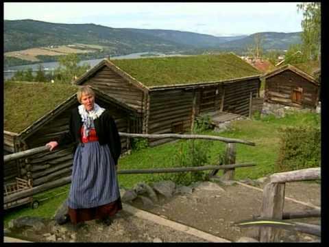 Krajina - Nórsko