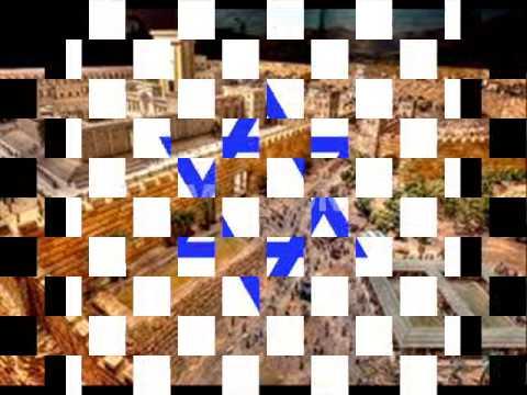 HIMNO 43 DE LA IGLESIA DE DIOS ISRAELITA