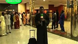Waadial Magal Touba Madrid 2013