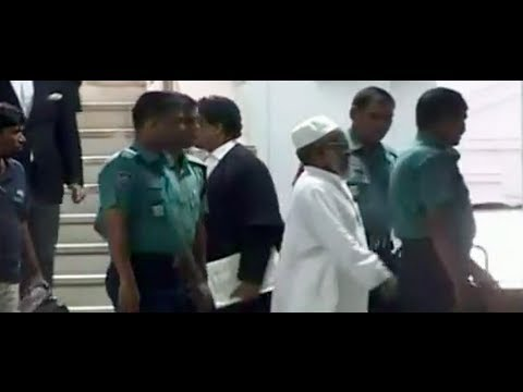 Abdul Kader Mullah Hangs: Bangladesh Executes Islamist 'Butcher' as Last Minute Appeal Fails