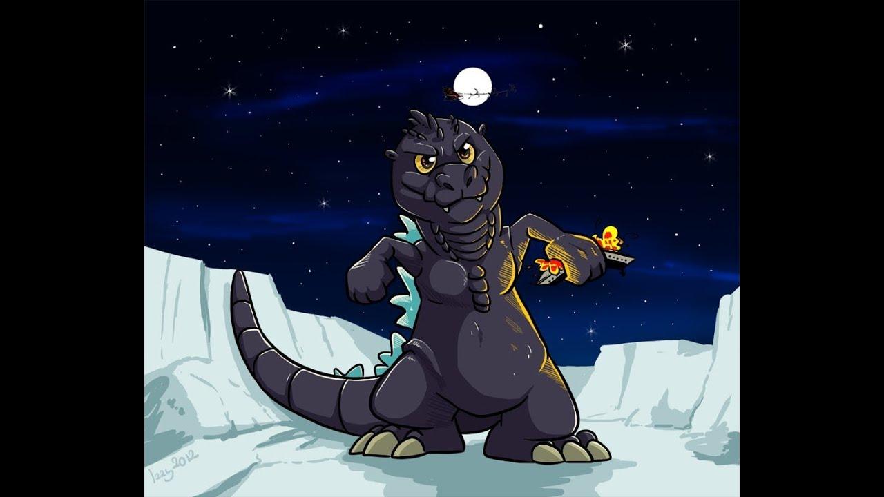 Ver Pelicula Godzilla vs King Ghidorah en Espaol Gratis