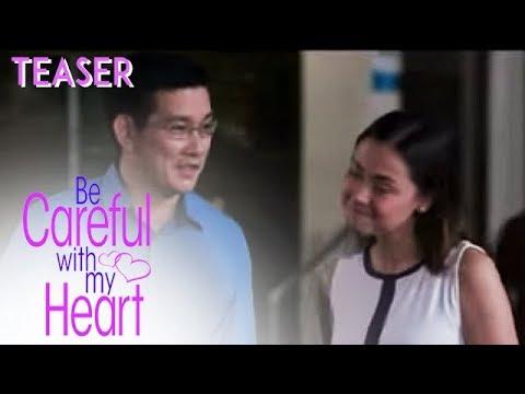 Ngayong SABADO REWIND, November 2 sa BE CAREFUL WITH MY HEART