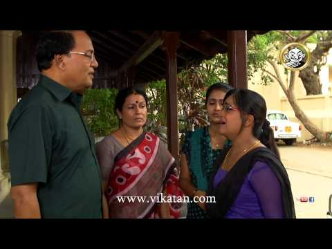 Deivamagal Episode 362, 04/07/14