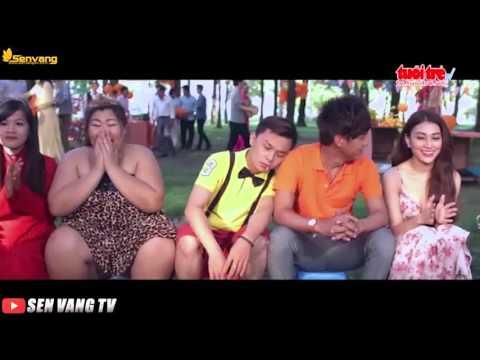 Ca sĩ Hồ Quang Hiếu 'Con Bướm Xinh' ra mắt MV Tết 'Xin đừng hái hoa', Showbiz Việt