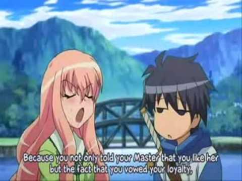 Romantic Anime Scenes Part.1 - YouTube