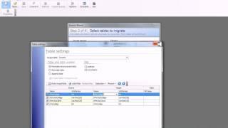 Como Migrar Una Base De Datos De Sql Server 2008 A Mysql
