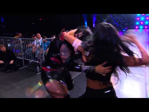 HAVOK Interupts and Takes Out Another Knockout (Oct 22, 2014)