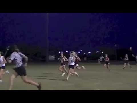 Taylor German - 2014 Women's Lacrosse Recruit