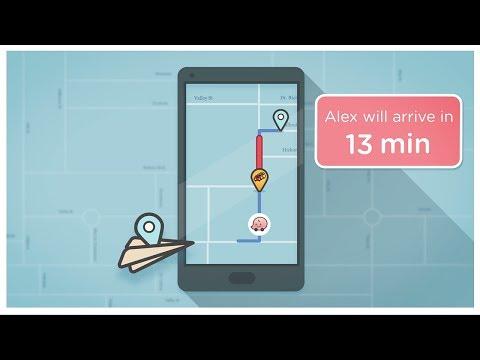 Waze Releases New Version (3.8) | Waze