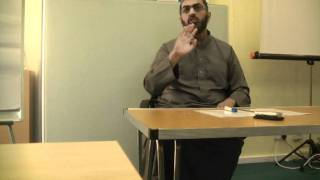 Aqida Lesson 9 The Beatific Vision 1/10 by Sheikh Haroon Hanif view on youtube.com tube online.