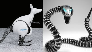 Best 5 Animal Robots for Kids /  Robot Toys 2017, Intend to buy #5