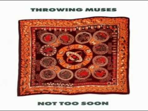 Throwing Muses - Cry Baby Cry -cZxoEwqmcCk