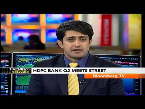 Earnings Edge - HDFC Bank Earnings Meet Expectations