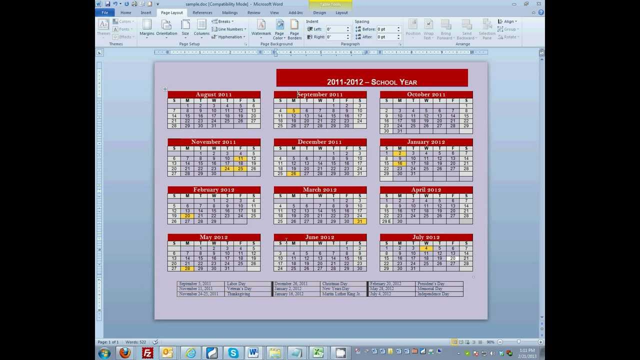 How To Change Amp Print Background Color In Microsoft Word