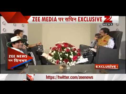 Sachin Tendulkar to get Bharat Ratna today