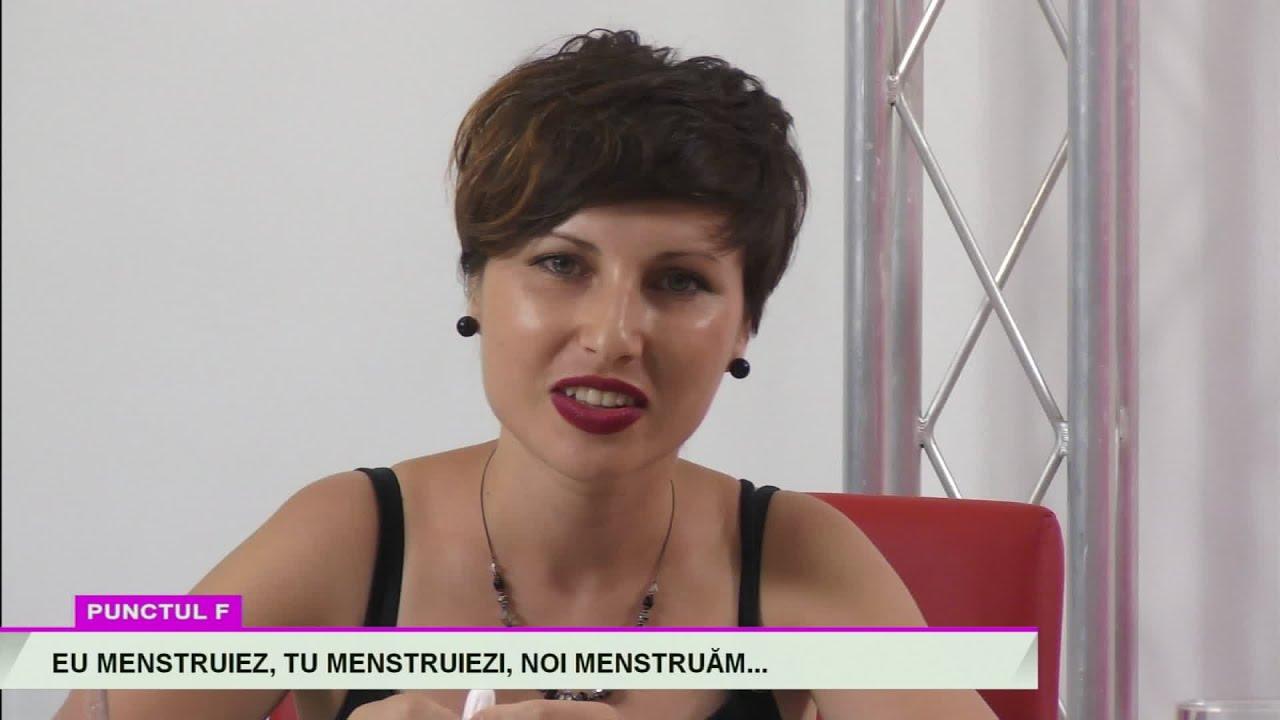 Punctul F, prima emisiune feministă din Moldova