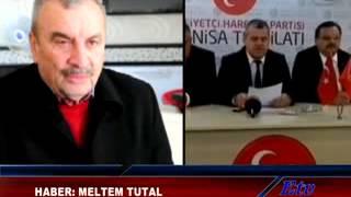 MHP'DEN SERDAR YARALIYA SERT TEPKİ