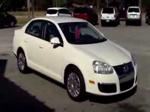 2008 VW Jetta - Pay Day Auto Sales used cars - Sumter, SC