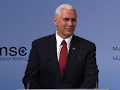 Pence: We Must Hold Russia Accountable