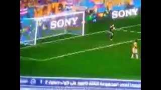 Mondial 2014 | Cote d'ivoire 1-2 Colombie