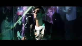 DAVID OSCAR - PUSTAN REBEL (VideoClip Original)